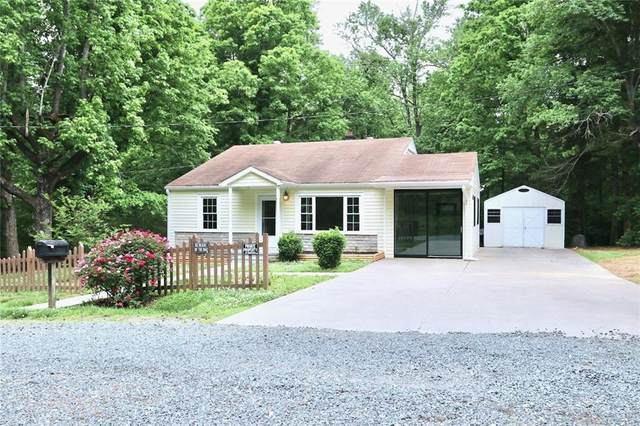 2422 Wilkins Street, Burlington, NC 27217 (MLS #118282) :: Nanette & Co.