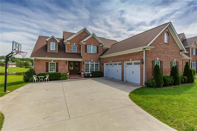 5009 Windsor Court, Elon, NC 27244 (MLS #118301) :: Witherspoon Realty