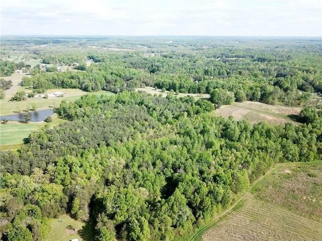 Lot 2 Byrd Road, Burlington, NC 27217 (#118306) :: The Jim Allen Group