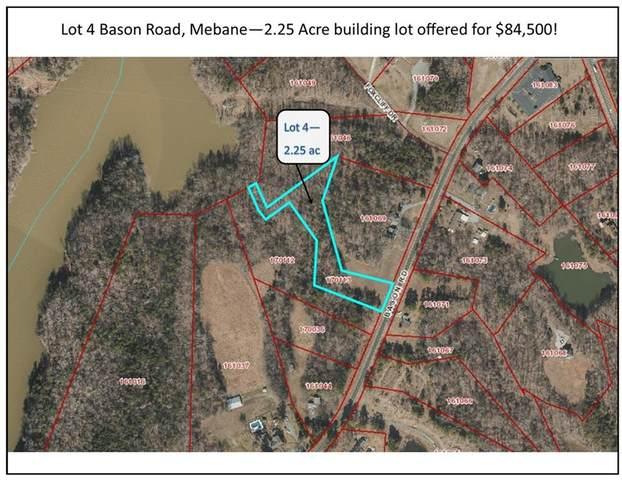 3656 Bason Road, Mebane, NC 27302 (#118419) :: The Jim Allen Group