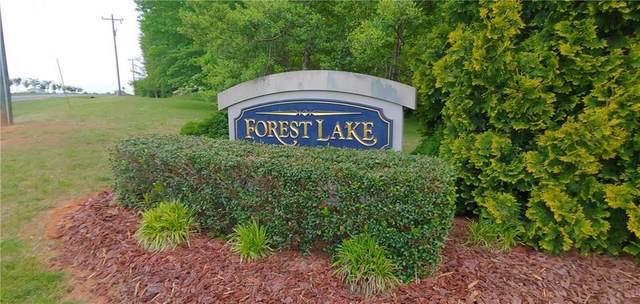 Lot 9 West Lake Trail, Mebane, NC 27302 (#118513) :: The Jim Allen Group