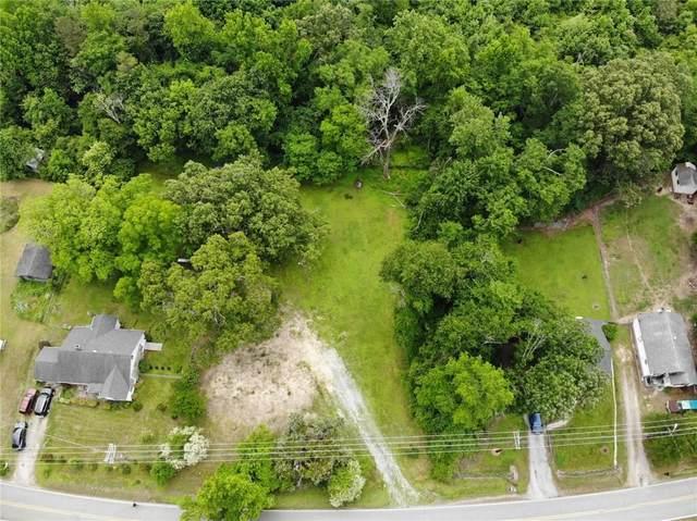 1336 Cox Avenue, High Point, NC 27263 (#118534) :: The Jim Allen Group