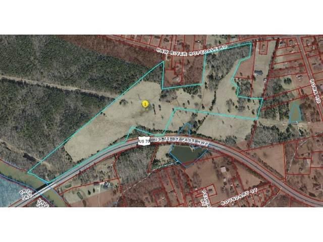 0 Haw River Hopedale Road, Burlington, NC 27217 (#118555) :: The Jim Allen Group
