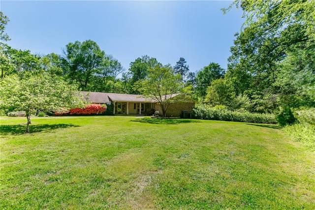 300 Jefferson Drive, Graham, NC 27253 (#118565) :: The Jim Allen Group