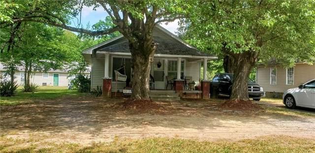 311 Caswell Street, Burlington, NC 27217 (#118668) :: The Jim Allen Group