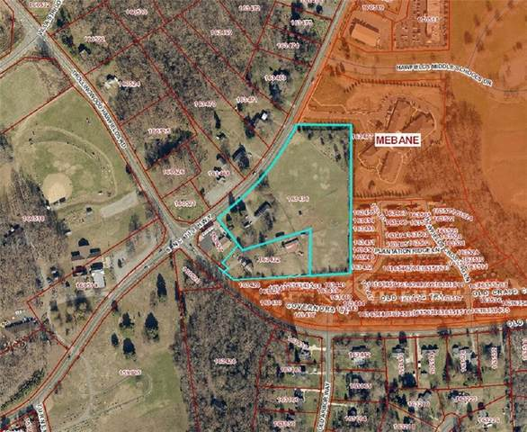 2032 S Nc Highway 119, Mebane, NC 27302 (MLS #118674) :: Witherspoon Realty