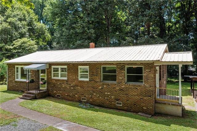 518 Buttonwood Drive, Hillsborough, NC 27278 (MLS #118722) :: Witherspoon Realty