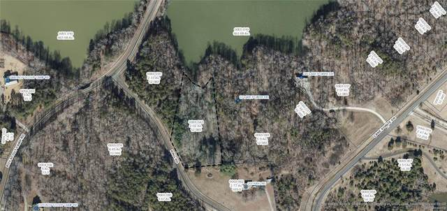 000 King Road, Yanceyville, NC 27379 (MLS #118734) :: Witherspoon Realty