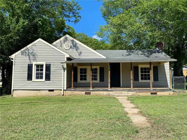 3064 Swepsonville Saxapahaw Road, Graham, NC 27253 (#118750) :: The Jim Allen Group
