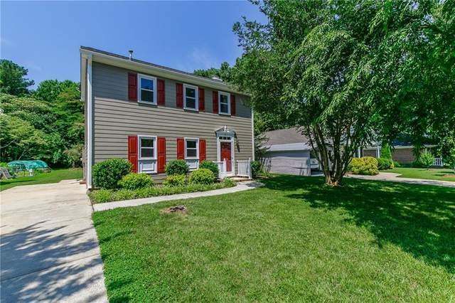 811 Cornwallis Drive, Burlington, NC 27215 (MLS #118785) :: Witherspoon Realty