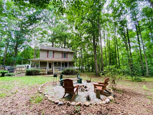 5510 Old Noble Road, Cedar Grove, NC 27231 (MLS #118799) :: Witherspoon Realty