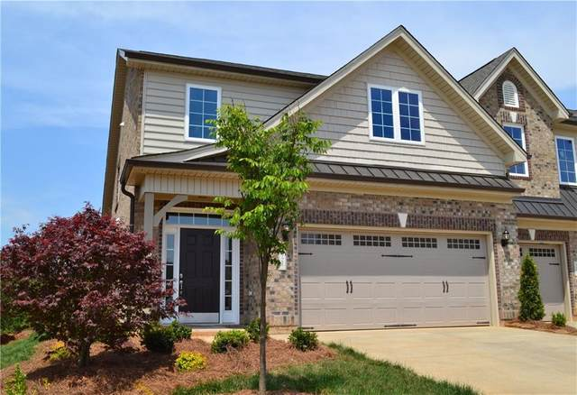 Mebane, NC 27302 :: Witherspoon Realty