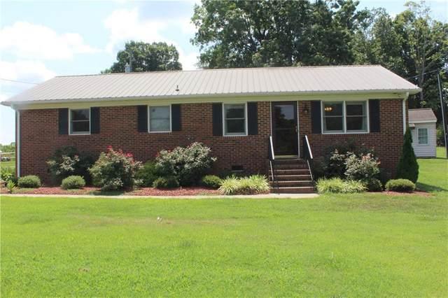 1010 W Old Glencoe Road, Burlington, NC 27217 (MLS #119100) :: Witherspoon Realty