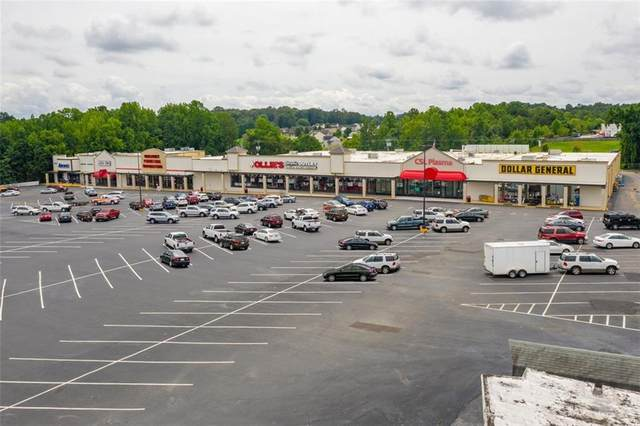 2125 N Church Street, Burlington, NC 27217 (#119121) :: The Jim Allen Group
