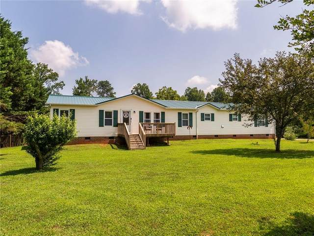 2533 Ashewood Drive, Snow Camp, NC 27349 (MLS #119194) :: Witherspoon Realty