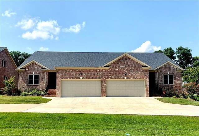 933 Arrowhead Court, Mebane, NC 27302 (MLS #119277) :: Witherspoon Realty