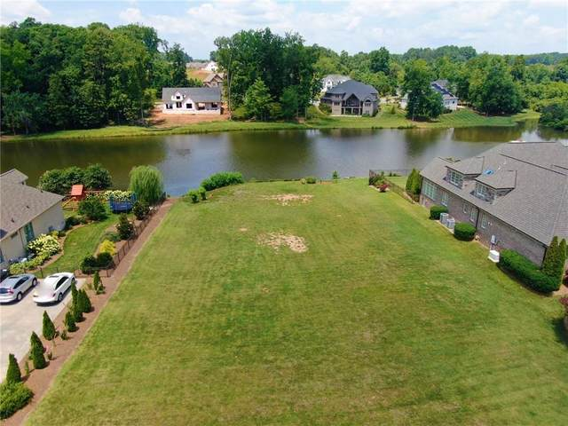 903 Dunleigh Drive, Burlington, NC 27215 (MLS #119354) :: Witherspoon Realty