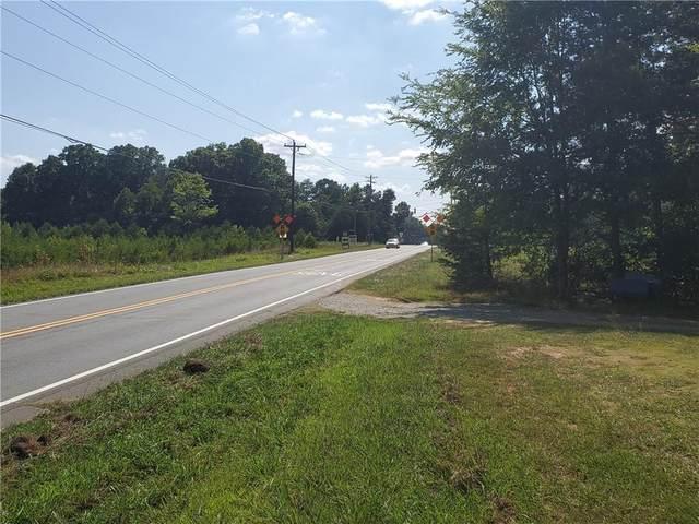 4513 Hicone Road, Greensboro, NC 27405 (#119381) :: The Jim Allen Group