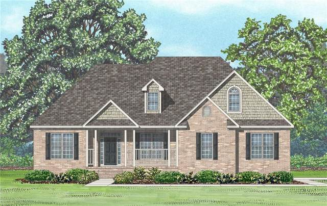 15 Liberty Drive, Burlington, NC 27215 (MLS #119487) :: Witherspoon Realty