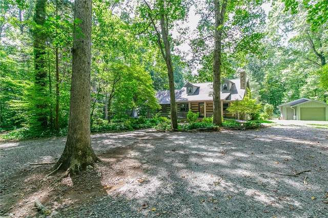 8451 Running Creek Road, Gibsonville, NC 27249 (MLS #119556) :: Witherspoon Realty