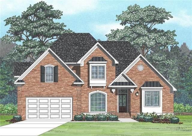 96 Heritage Lane, Burlington, NC 27215 (MLS #119570) :: Witherspoon Realty