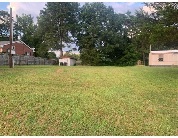 415 Lang Street, Haw River, NC 27258 (#119596) :: The Jim Allen Group