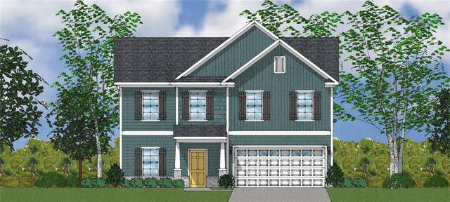 201 Obsidium Court, Gibsonville, NC 27249 (MLS #119598) :: Witherspoon Realty