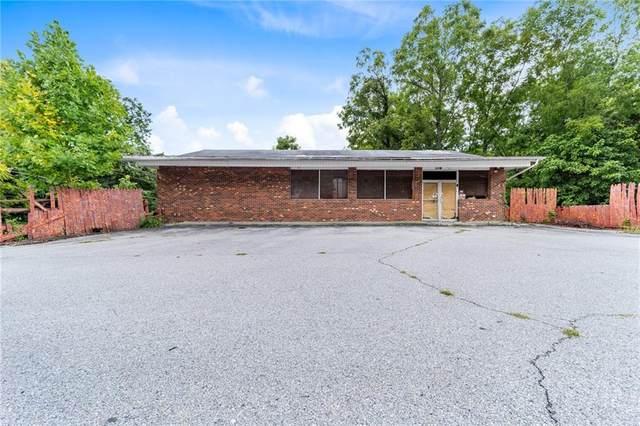 116 Broad Street, Milton, NC 27305 (#119700) :: The Jim Allen Group