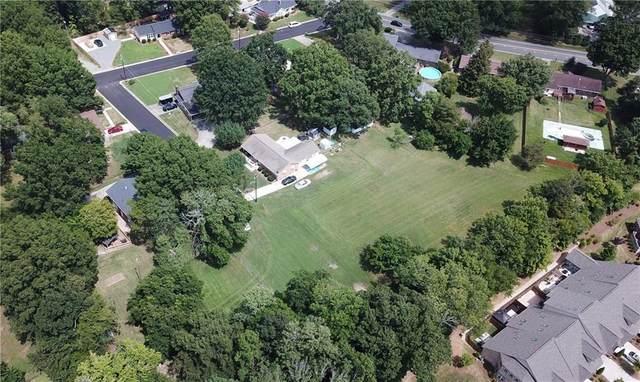 00 Wilton Drive, Graham, NC 27253 (#119743) :: The Jim Allen Group