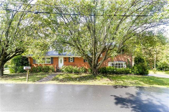 107 Home Avenue, Graham, NC 27253 (MLS #119785) :: Witherspoon Realty