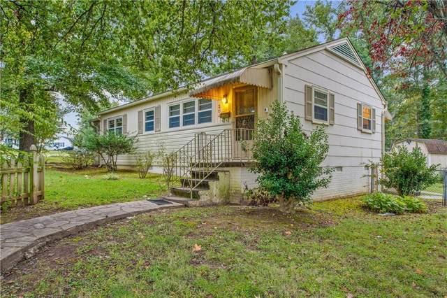 204 Bland Boulevard, Burlington, NC 27217 (MLS #119908) :: Witherspoon Realty
