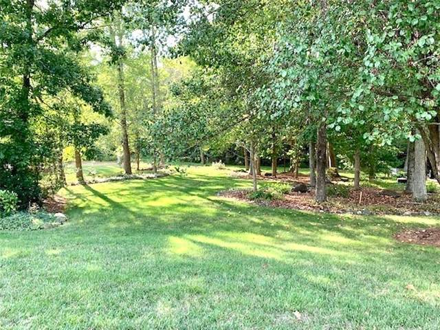 0 Victoria Lane, Gibsonville, NC 27249 (MLS #119972) :: Witherspoon Realty