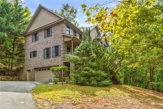 1500 Lake Country Drive, Asheboro, NC 27205 (MLS #120108) :: Witherspoon Realty
