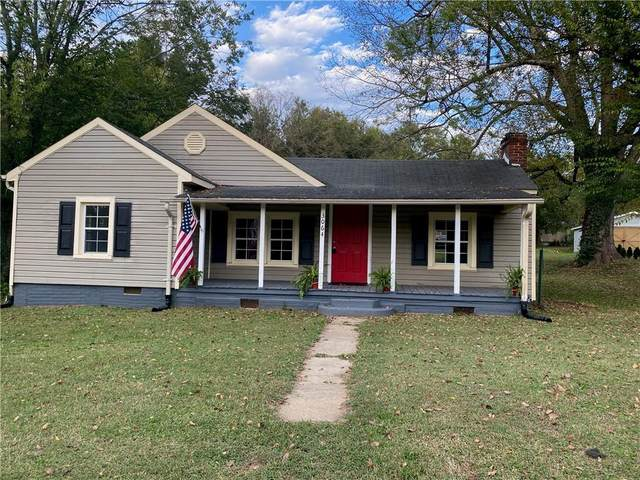 3064 Swepsonville Saxapahaw Road, Graham, NC 27253 (MLS #120128) :: Witherspoon Realty