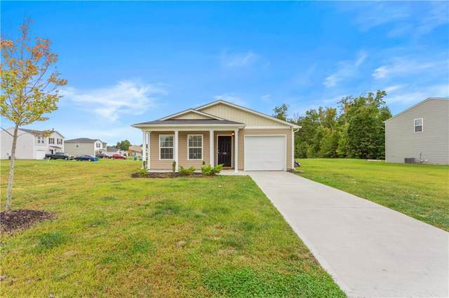 146 Bent Brush Lane, Burlington, NC 27217 (MLS #120151) :: Witherspoon Realty