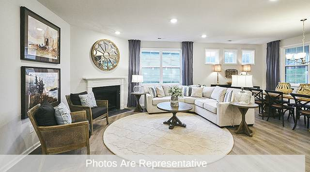 3647 Alcorn Ridge Trace #37, Whitsett, NC 27377 (MLS #120160) :: Witherspoon Realty