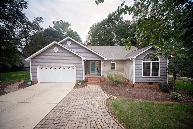 504 Westfield, Gibsonville, NC 27249 (MLS #120179) :: Witherspoon Realty
