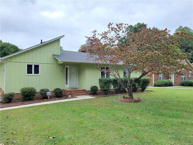 1818 Rendall Street, Burlington, NC 27215 (MLS #120183) :: Witherspoon Realty