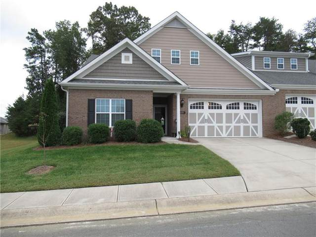 610 Tranquil Court, Graham, NC 27253 (MLS #120191) :: Witherspoon Realty