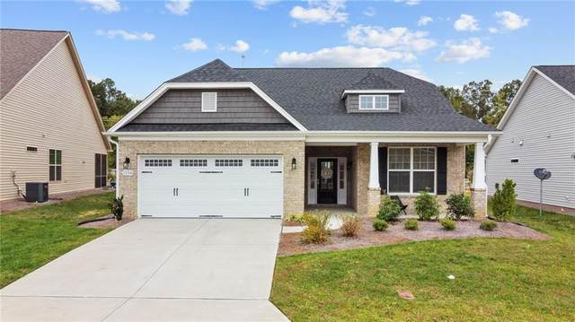1206 Newton Drive, Mebane, NC 27302 (MLS #120198) :: Witherspoon Realty
