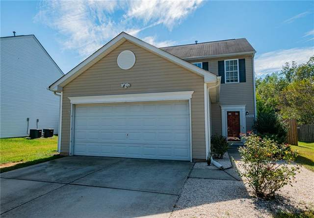 6740 Winners Drive, Whitsett, NC 27377 (MLS #120258) :: Witherspoon Realty