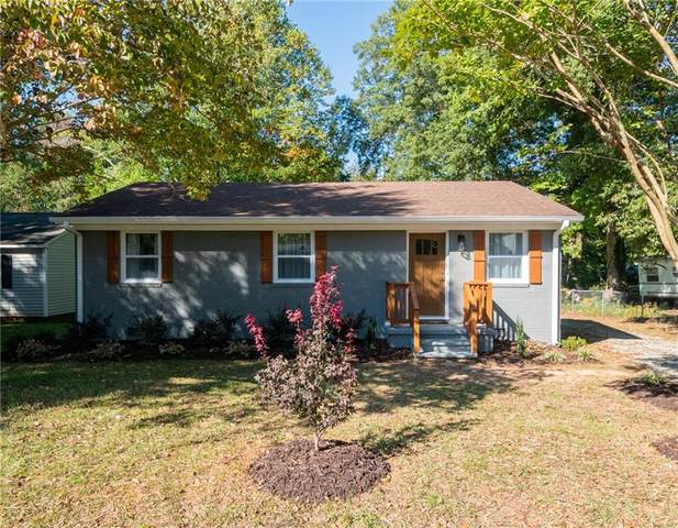 202 North Street, Mebane, NC 27302 (MLS #120260) :: Witherspoon Realty