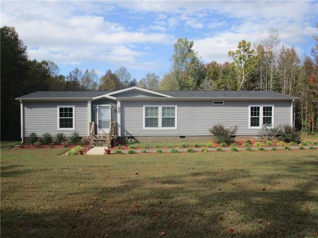 6787 Nc Highway 700 Highway, Ruffin, NC 27326 (#120353) :: The Jim Allen Group