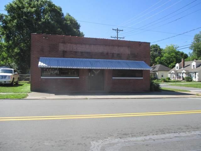 520 Tucker, Burlington, NC 27215 (MLS #100035) :: Nanette & Co.