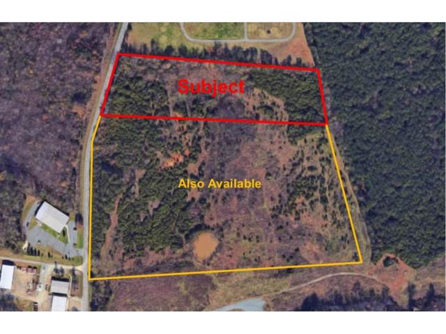 1233 Springwood Church Road, Gibsonville, NC 27249 (MLS #101491) :: Nanette & Co.