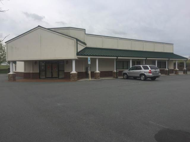 941 Center Crest Drive, Whitsett, NC 27377 (MLS #103003) :: Nanette & Co.