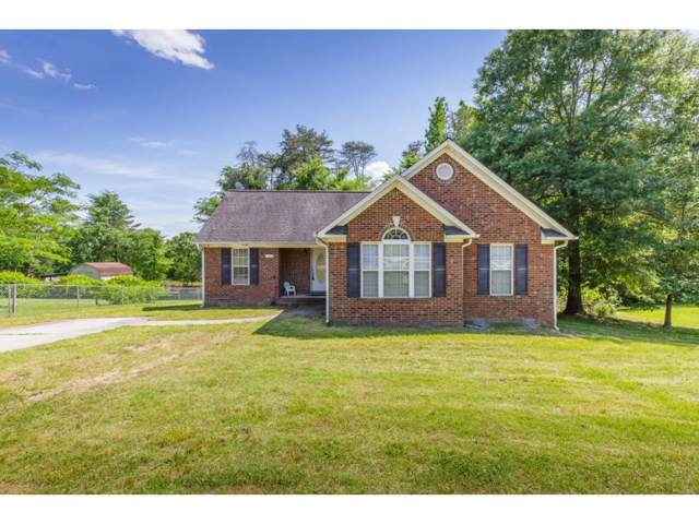 1742 Dixon Swimming Pool Road, Burlington, NC 27217 (MLS #103359) :: Nanette & Co.
