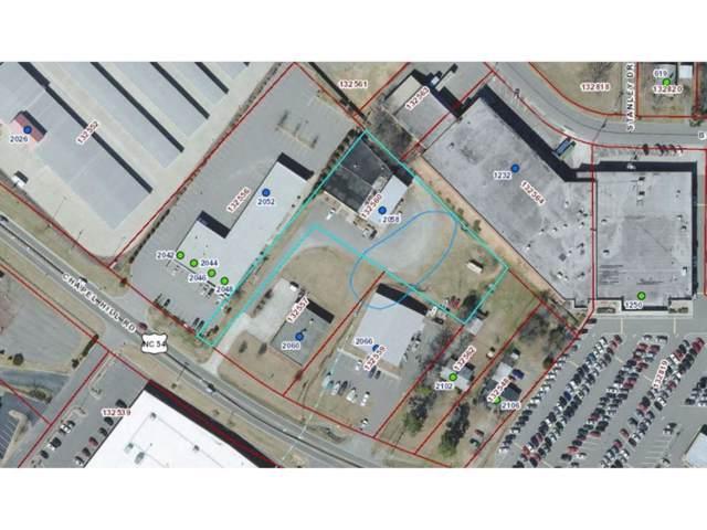 2058 Chapel Hill Road, Burlington, NC 27215 (MLS #103730) :: Nanette & Co.