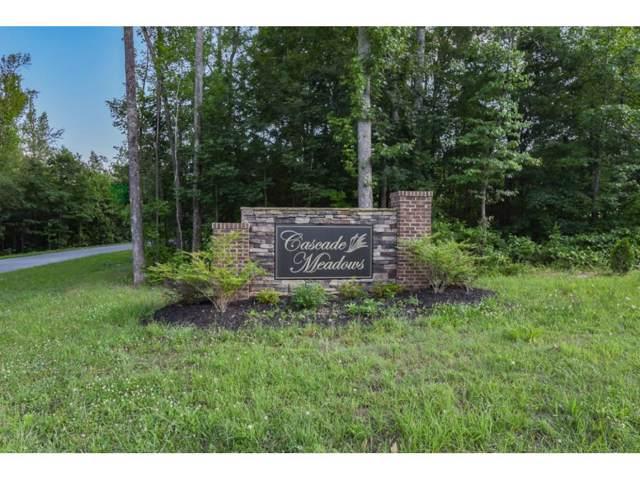 Lt 7 Cascade Drive, Burlington, NC 27217 (MLS #103836) :: Nanette & Co.