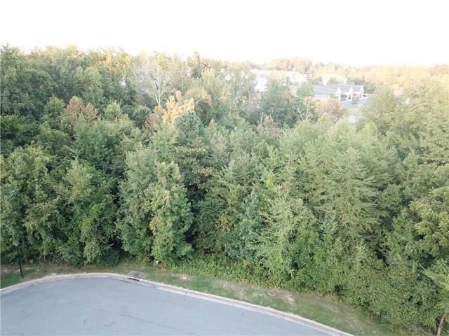 0 Weston, Burlington, NC 27215 (MLS #104011) :: Nanette & Co.